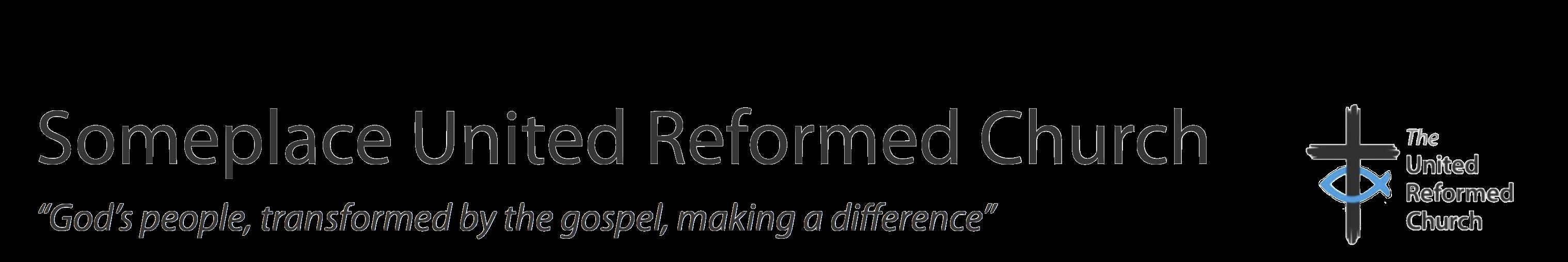 Egerton United Reformed Church